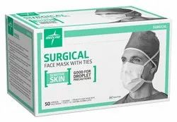 Surgical Face Mask Packaging Box