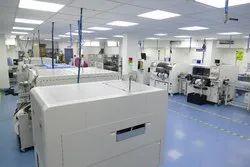 Manufacturing Services, इलेक्ट्रॉनिक अनुबंध