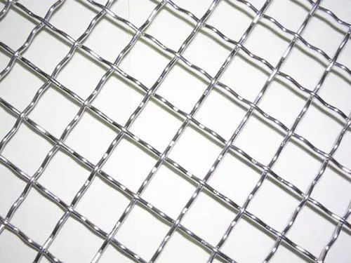 Wire Di... Stainless Steel Wire Mesh Screen 12 Wide Aperture 1mm 24 INCH Roll