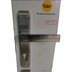 Stainless Steel Mortise Yale Door Lock