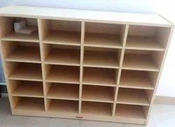Compartment Cabinet