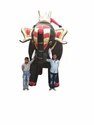 Inflatable Elephant
