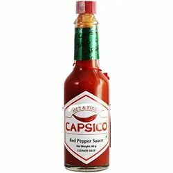 Capsico Red Pepper Sauce