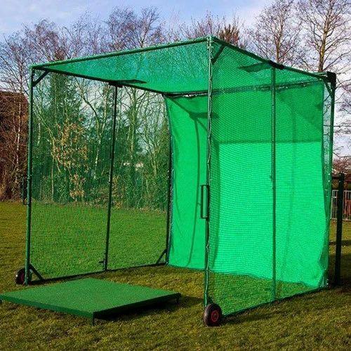 Sports Nets - Golf Practice Net Manufacturer from Mumbai
