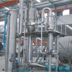 Chemical Evaporators