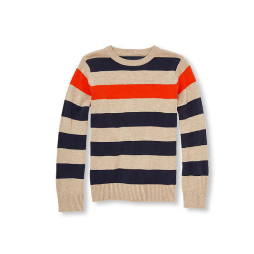 Boys Woolen Sweater