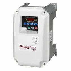 Allen Bradley Powerflex 40 AC Drive ( 22B-A5P0C104 )