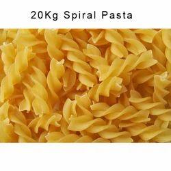 20Kg Spiral Pasta