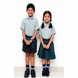 Summer School Uniform Set