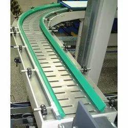 Component Handling Chain Conveyor