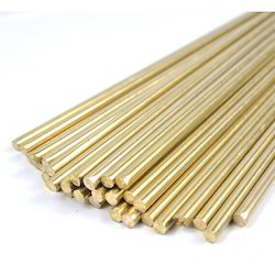 Brass Welding Electrode