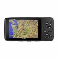 GPS MAP 276Cx
