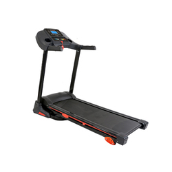 Fitness World J2 Motorized Treadmill