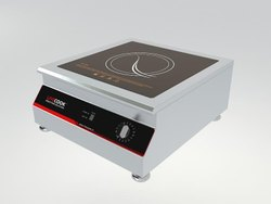 Commercial Induction Cooker 5 kw