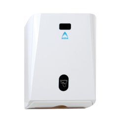 ABS Paper Towel Dispenser