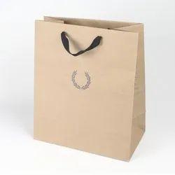 Premium Paper Carrier Bags