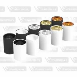 VLSCL006 Surface Cylinder Light