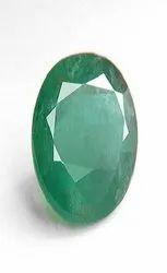 Natural Emerald Panna Gemstone