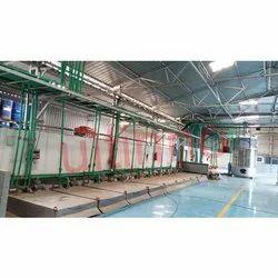 Chemical Plant Automation Service