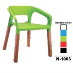 N-1003 Fix Type Chair