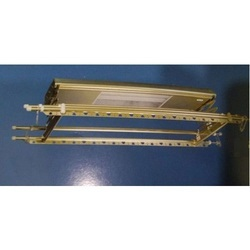 Automatic Cloth Drying Rack