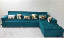 Designer L Shaped Sofa