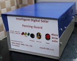 Solar Zatka Machine Energizing Set