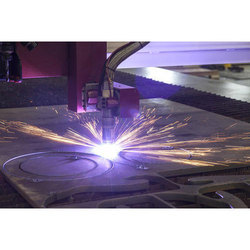 Carbon Steel Fabrication Service