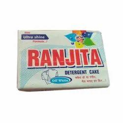 Ranjita洗涤剂蛋糕,包装类型:包,包装尺寸:125克
