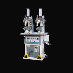 Automatic Collar Turn Machine