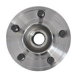 CI Rear Wheel Hub