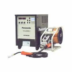 Panasonic 250RX1 MIG Welding Machine