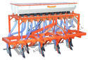 Tractor Operated 9 Tyne Seed Cum Fertilizer Drill