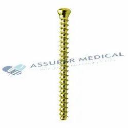 6.5 Mm Cancellous Cannulated Screws Full Thread