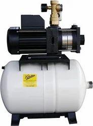 Kirloskar CPBS Sereis Pressure Boosting Pump
