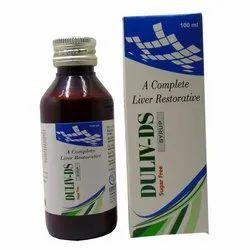 Ayurvedic Liver Tonic (DULIV-DS)