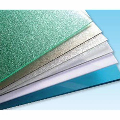 Frp Flat Sheet