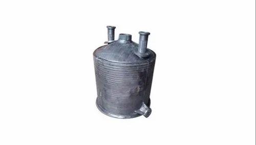 SPIRAL Vacuum Receiver, Capacity: 250 - 80000L