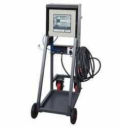 Heavy Trolley Type Digital Tyre Inflator