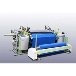 Automatic Jacquard Rapier Loom Machine