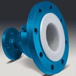 Teflon Lined Concentric Reducer
