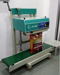 Heavy Duty Continuous Band Sealer