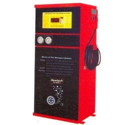 Semi Automatic Nitrogen Generator