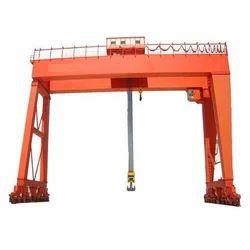 Boat Lifting Gantry Crane