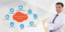 Online Hotel Management