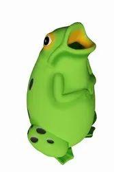 Frog Dustbin FRBIN 006