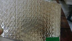 Aluminium Bubble Wrap Insulation Sheet
