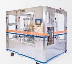 Sachet Automatic Bottling Plant