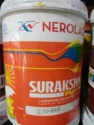 Nerolac Suraksha Plus
