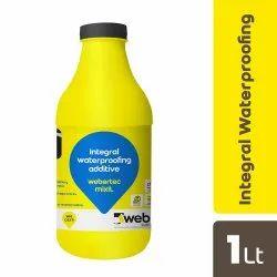 Weber Webertec Mixil积分防水添加剂